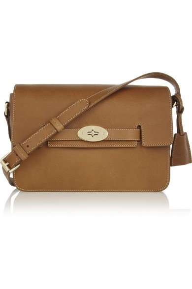 The Bayswater leather shoulder bag