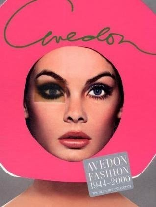 Avedon Fashion 1944-2000