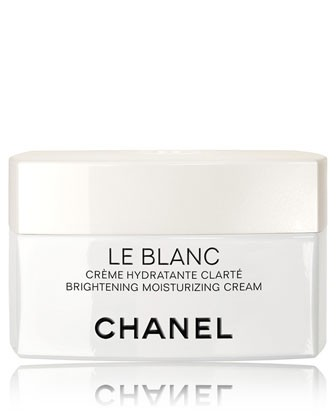 LE BLANC BRIGHTENING MOISTURIZING CREAM