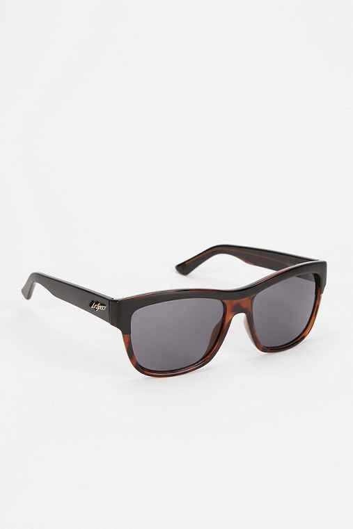 Le Specs Al Capone Sunglasses