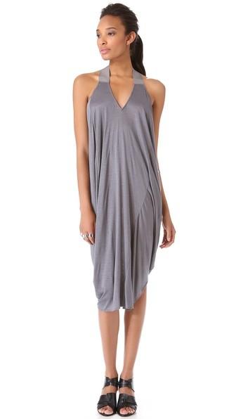 Jersey Ibit Dress