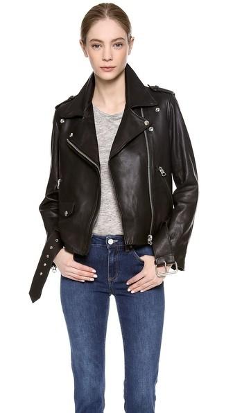 Mape Motorcycle Jacket