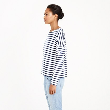 Saint James® for J.Crew slouchy tee