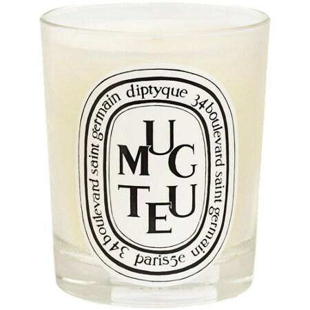 Muguet Candle