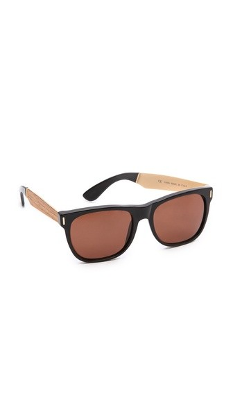 Basic Francis G Wood Sunglasses