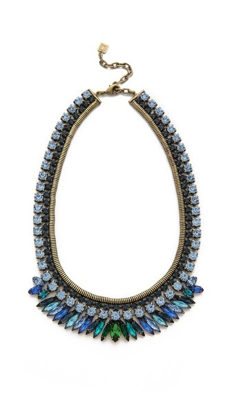 Nathalia Necklace