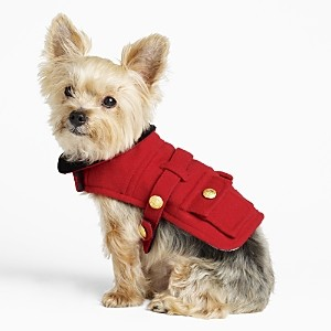 Polo Ralph Lauren Holiday Riding Coat