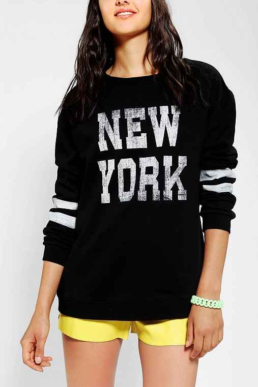 Sparkle & Fade New York Sweatshirt