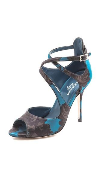 Serena Strappy Sandals