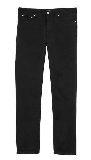 Petit New Standard Gabardine Jeans