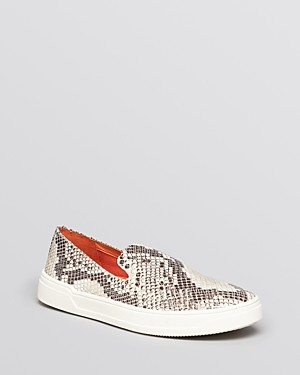 Via Spiga Slip On Sneakers - Galant