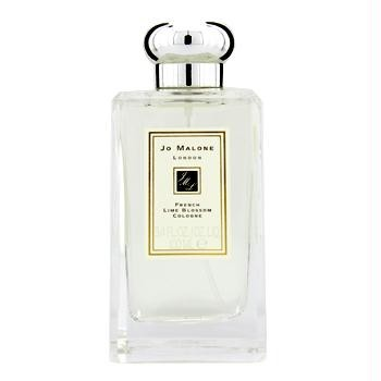 Jo Malone 13952589506 French Lime Blossom Cologne Spray -Originally Without Box - 100ml-3.4oz
