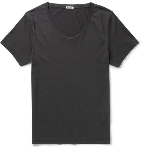 Limit Cotton T-Shirt