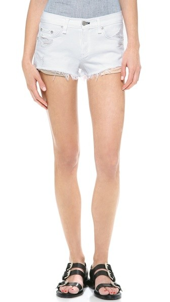 The Mila Shorts