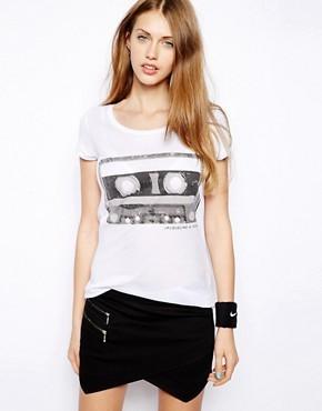 J.D.Y Cassette T-Shirt