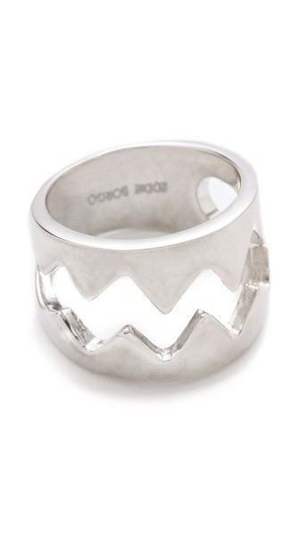 Bear Trap Ring