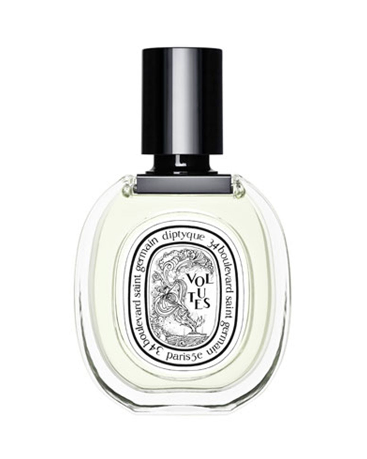 Volutes Eau de Toilette, 1.7oz - Diptyque - (7oz )