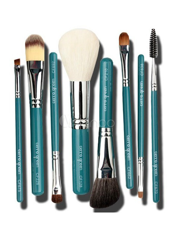 Quality 8 Pieces Professional Makeup Brushes Set
