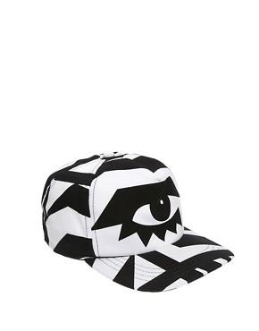 KESH x American Apparel Rayon Cap