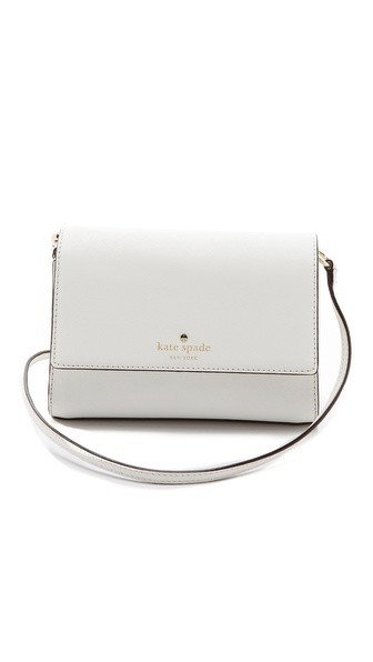 Magnolia Cross Body Bag
