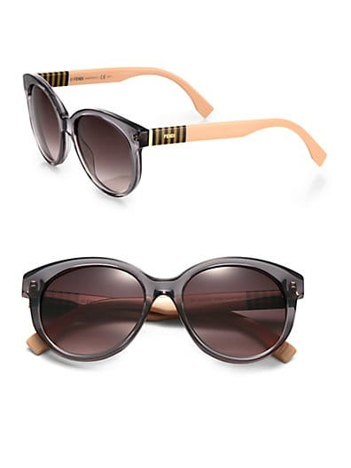 Pequin Acetate Sunglasses