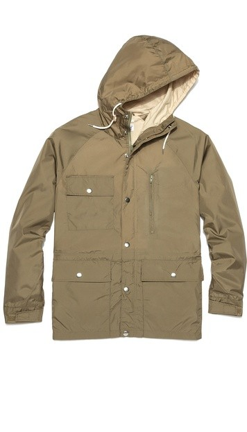 Summer Hiker Jacket