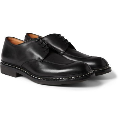 Rhus Leather Derby Shoes