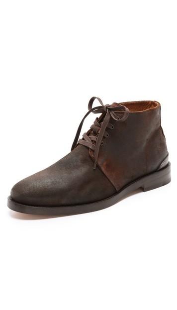 Archer Desert Boots