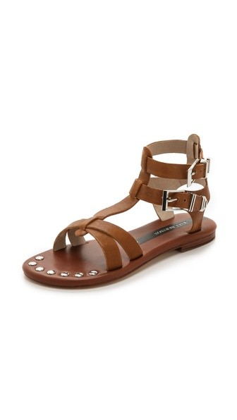 KM Gladiator Sandals
