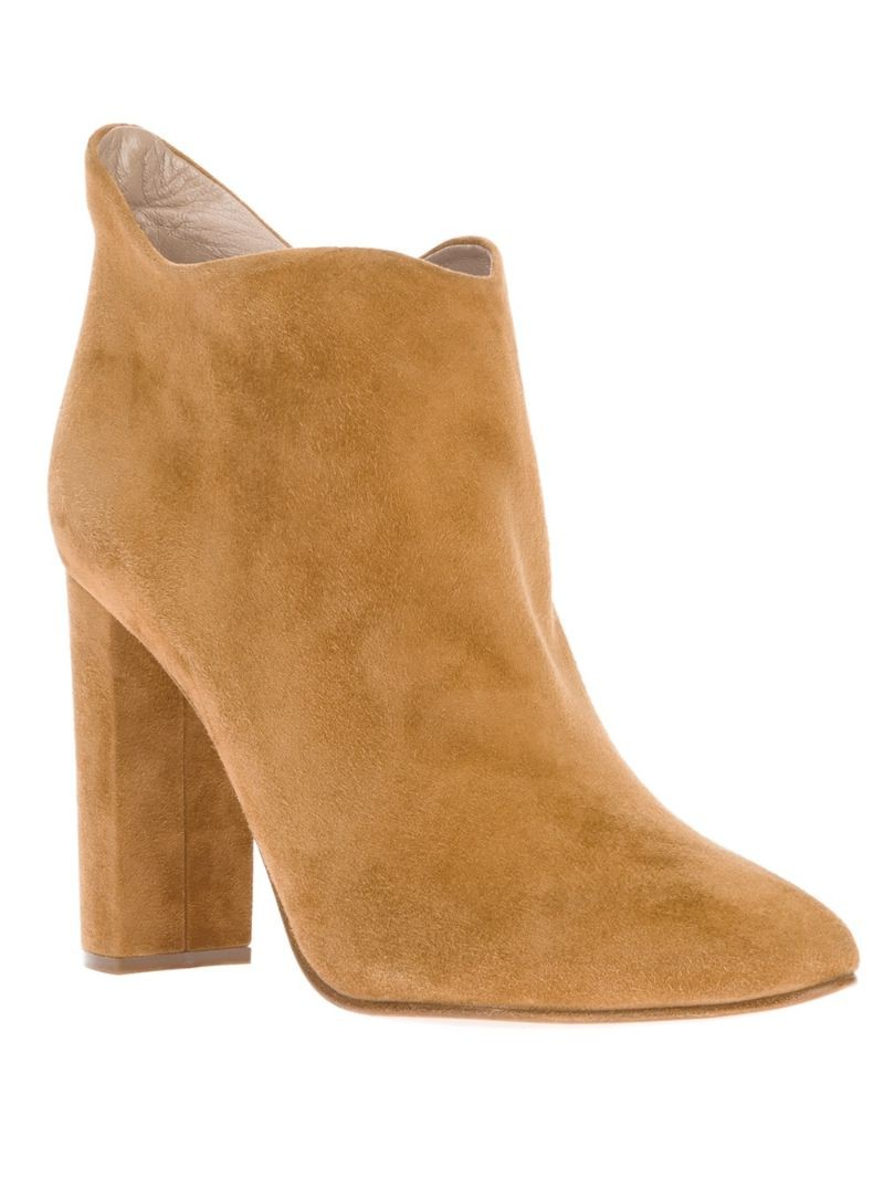 CHLOE ankle boot