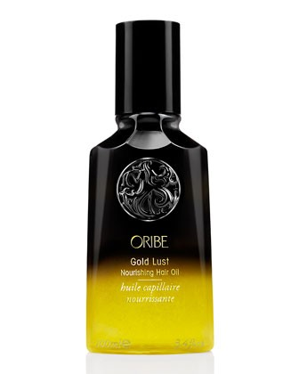 Gold Lust Nourishing Hair Oil - Oribe