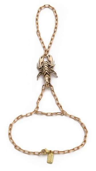 Scorpion Handpiece