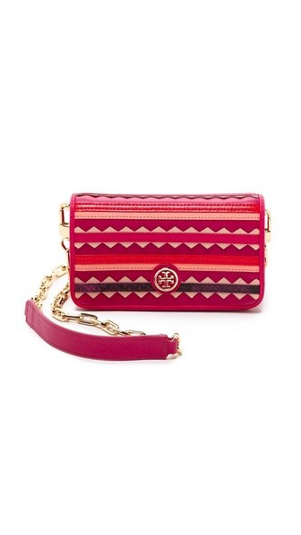 Robinson Zigzag Cross Body Bag