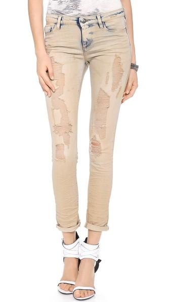 Nash Jeans