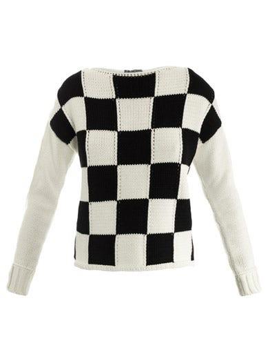 Ontano sweater