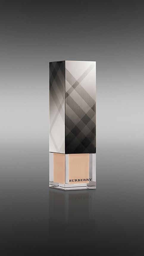Sheer Foundation - Trench No.01