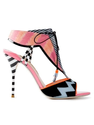 'Leilou' sandal