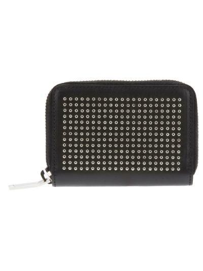 'Paris' small coin purse