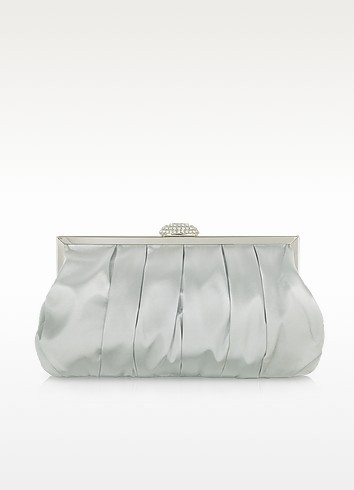 Mini Satin Clutch
