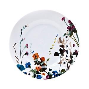 Padma Lakshmi Wildflower Salad Plate