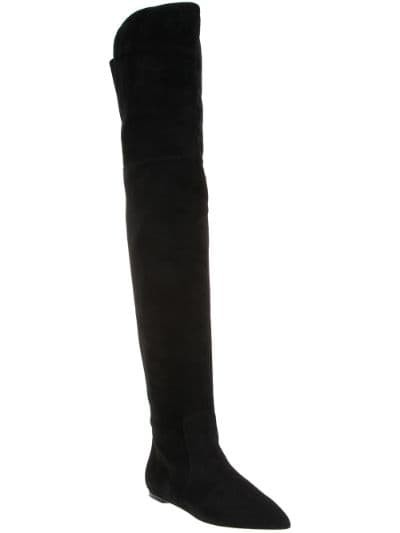 knee length boot