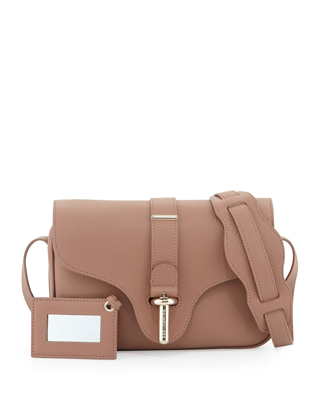 Tube Shoulder Bag, Dusty Rose - Balenciaga