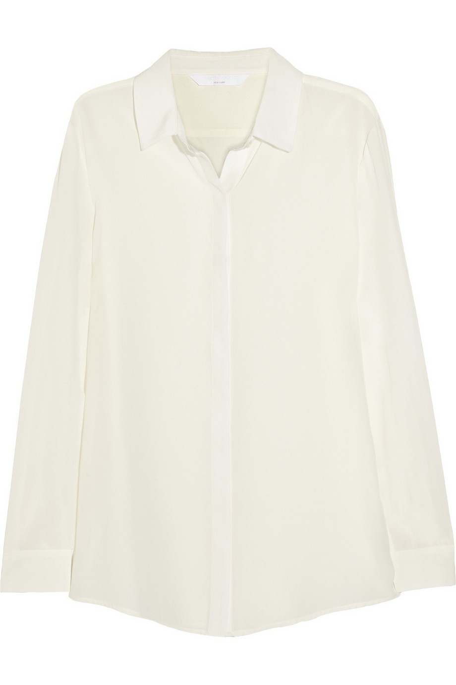 Jacob silk shirt