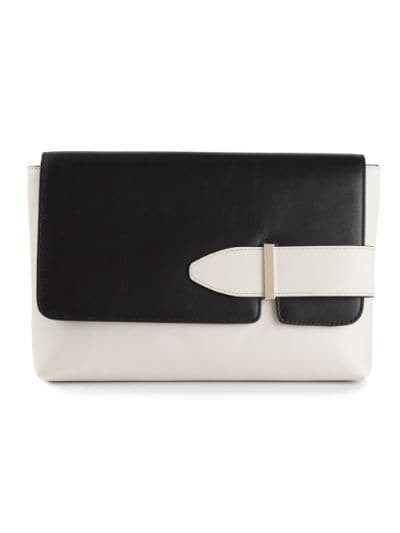 bi-colour clutch