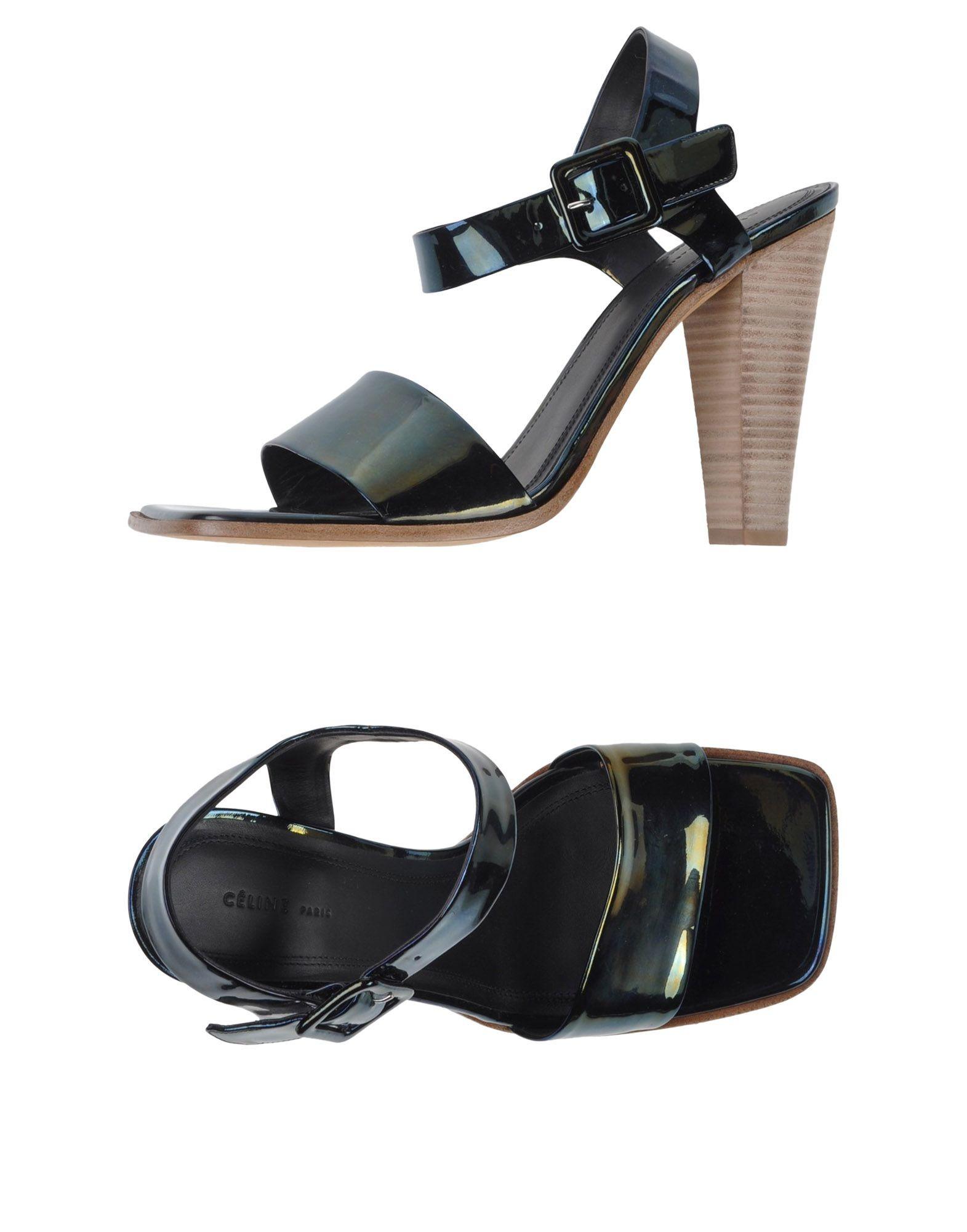 CÉLINE Sandals - Item 44751807
