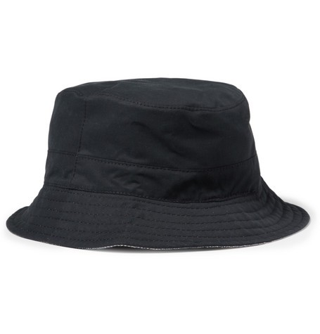 Reversible Water-Resistant Bucket Hat