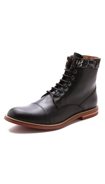 Richmond Boots