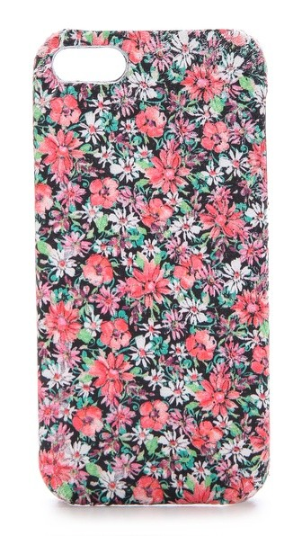 Flower iPhone 5 / 5S Case