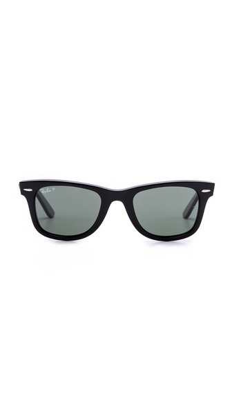 Polarized Wayfarer Sunglasses