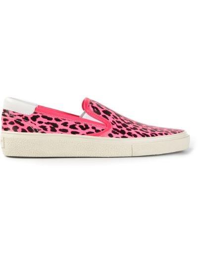 'Skate' slippers